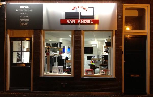 Van Andel Audio Video