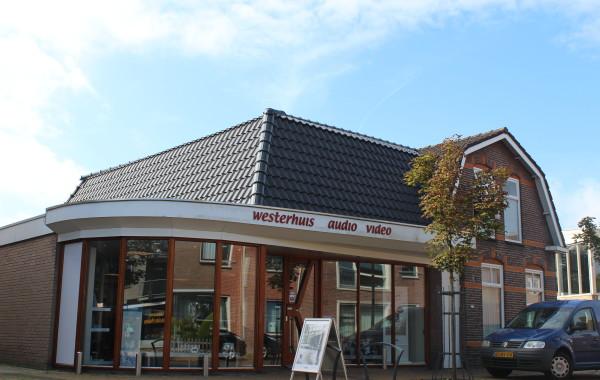 Veenhuizen Sound & Vision