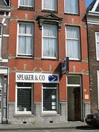 Speaker en co Haarlem