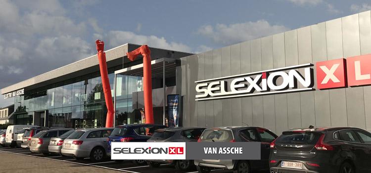 Selexion Van Assche